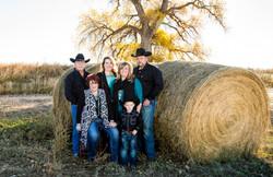 Family Session Brighton, Colorado