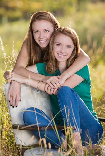 Colorado Senior Girl Photography