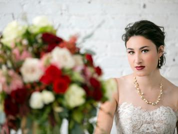 Details + Decor Workshop - Colorado Wedding Workshop