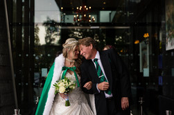 Ireland Wedding Clontarf Castle Ireland