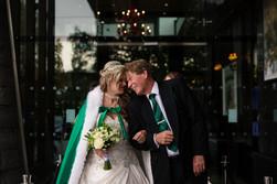 Ireland Wedding Clontarf Castle Ireland
