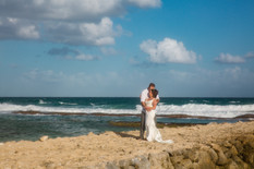Romantic Riviera Mia Wedding