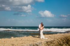 Romantic Riviera Mia Wedding