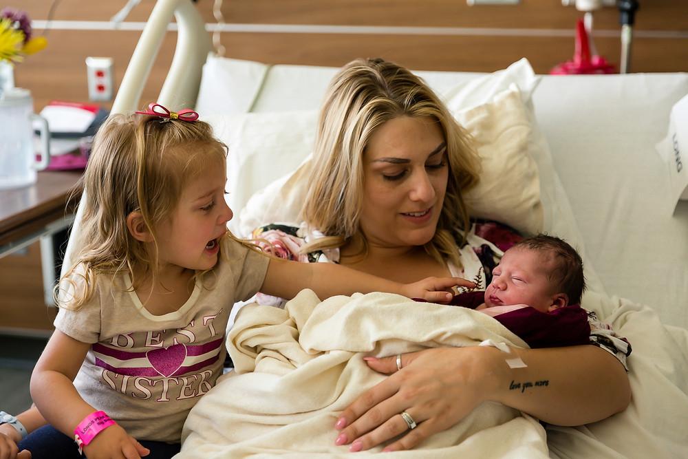UCHealth Birth Center - Longs Peak Hospital
