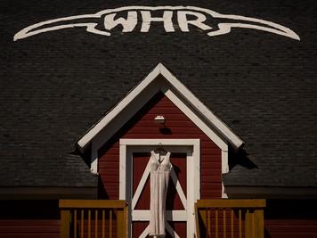 Troy & Korina's Wyoming Hereford Ranch Wedding ~Wyoming Wedding Photographer 2019