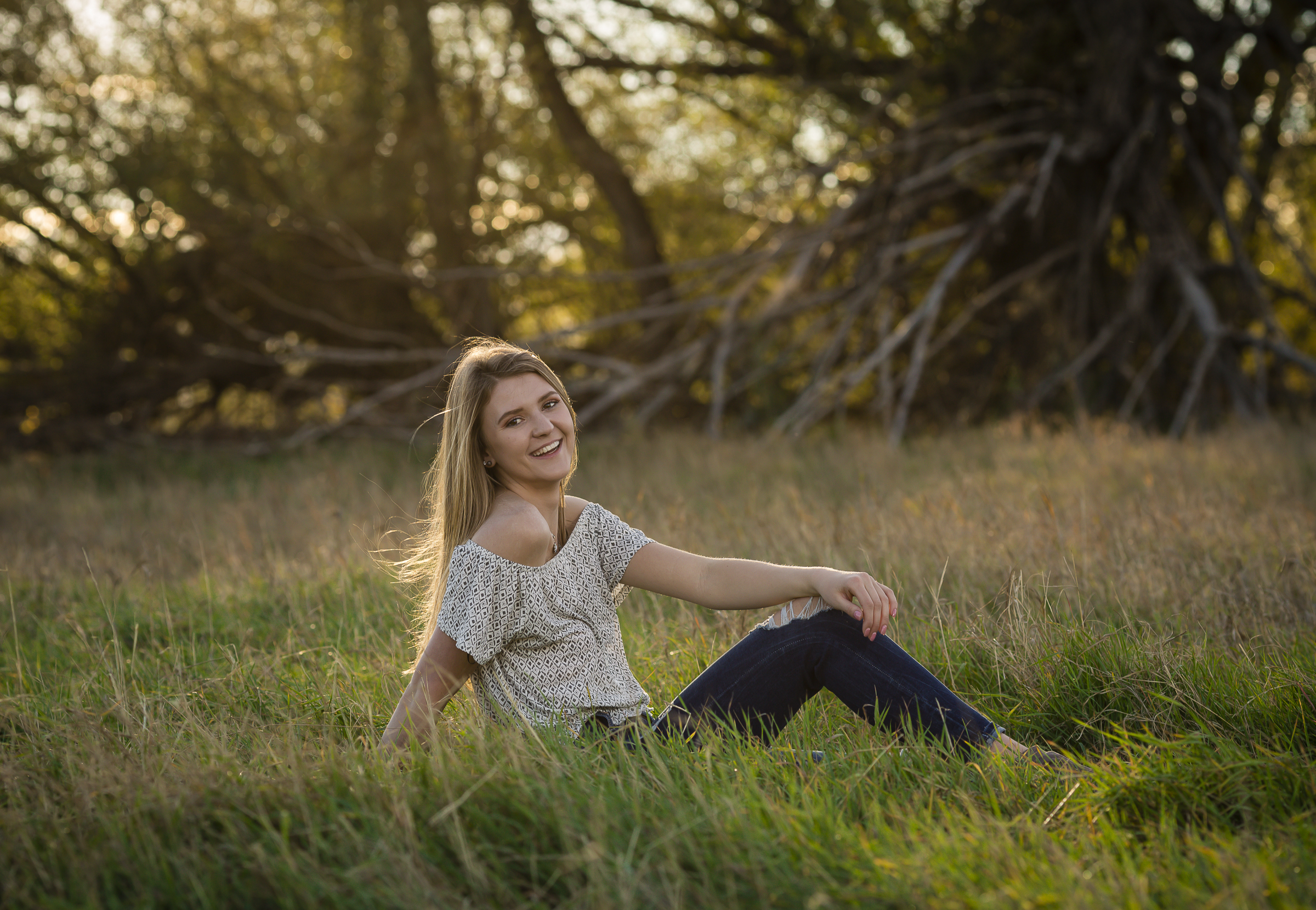 Colorado Senior Photographer