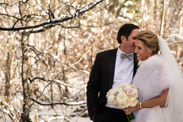 Beaver Creek Colorado Wedding, Saddle Ridge