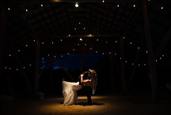 Younger Ranch Wedding Colorado