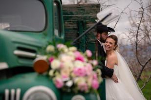 Yaya Orchard Wedding Lyons, Colorado