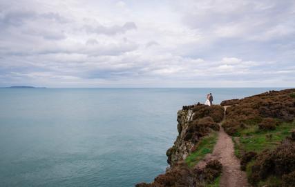 Ireland Wedding Clontarf Castle Ireland. International Wedding Photographer