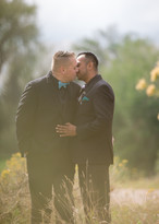 Colorado Same Sex Wedding LGBTQ