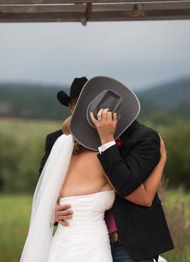 Deer Creek Valley Ranch Wedding