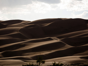 The Great Sand Dunes National Park, Colorado Adventure June 2020