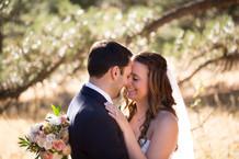 Romantic Colorado Mountain Wedding