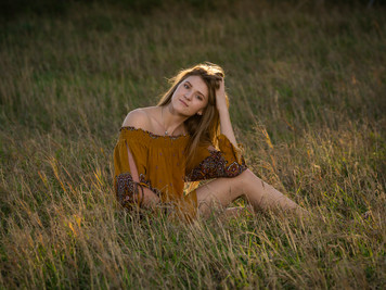 Weld Central High School Senior Keenesburg, Colorado Class of 2019