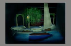 Twelfth Night - Storm Prologue
