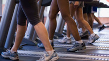 Work to work-out: the strange and normalised world of fitness