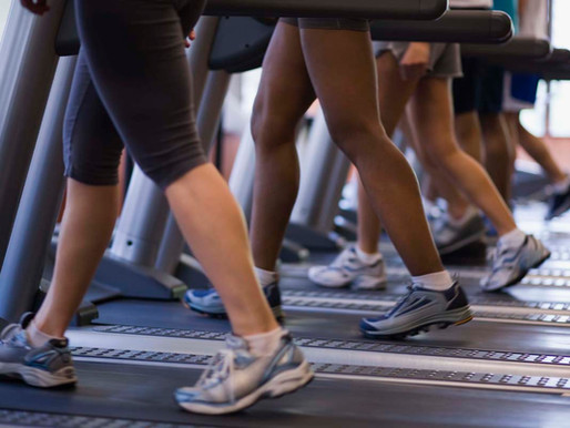 Fitness Facilities in Charleswood