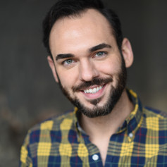 Brandon Dahlquist Headshots