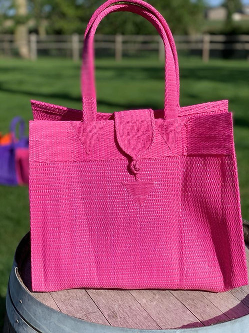 Shopper M Fuchsia