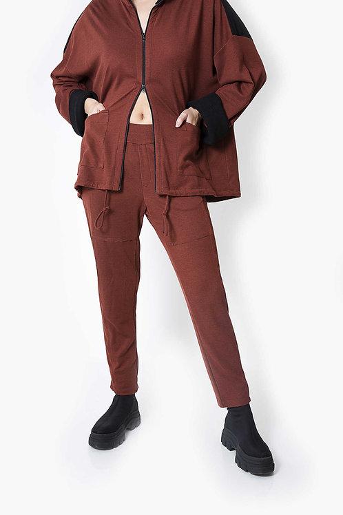 מכנס מונזה ג׳רסי