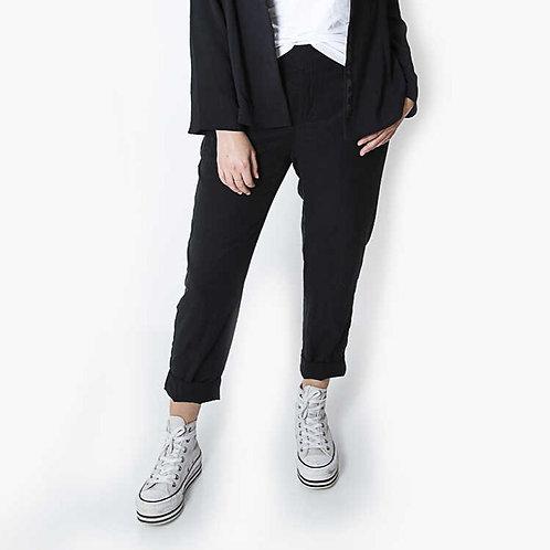מכנס ג׳נטל חדש שחור
