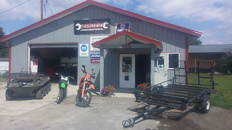Motorcycles, ATV's, UTV's, trailers and much more are welcome here.
