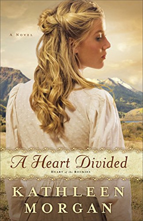 Review: A Heart Divided by Kathleen Morgan
