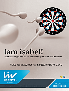 Liv Hopstial ЭКО, Liv Hospital Стамбул, клиники Liv Стамбул, Лив клиники Стамбул