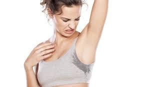 Лечение ботоксом при чрезмерной потливости