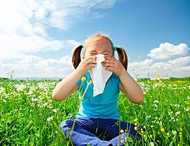 детские аллергические заболевания, лечение в Турции, атопический дерматит, аллергический ренит, экссудативный диатез, поллиноз, амброзия, крапивница, отёк Квинке, бронхиальная астма, анафилактический шок, зуд, жжение, насморк, иммуноглобулин, АСИТ