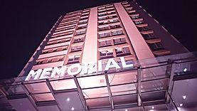 Memorial Hospital Sisli Mediport