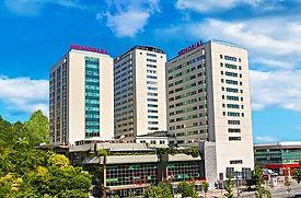 мемориал госпиталь, MediPort