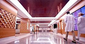 мемориал госпиталь, MediPort, Memorial Hospital Istanbul, Memorial Hospital Sisli