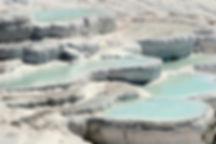 термальные источники, медицинский туризм, оздоровительный туризм, Турция, лечение за рубежом, кожные заболевания, термальные месторождения, лечение в Турции