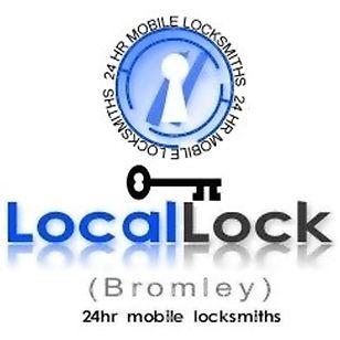 local lock bromley logo