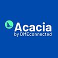 DMEconnected's Acacia Logo