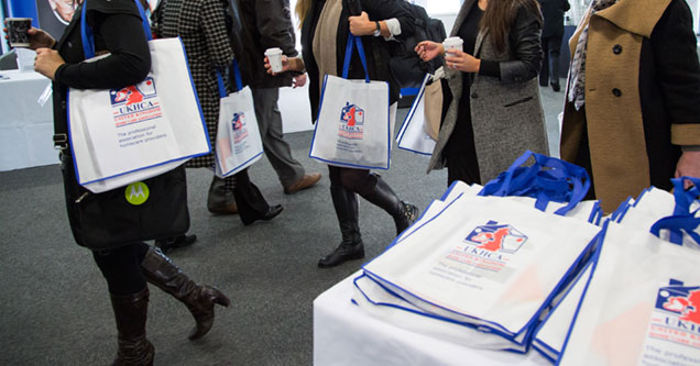 Delegate-bags