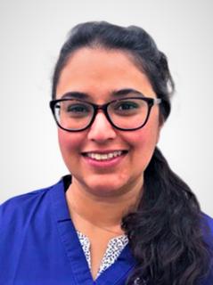 Serena Maini - Veterinary Ophthalmologist