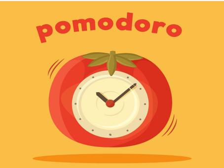How The 'Pomodoro Technique' Will Help You Stop Procrastinating