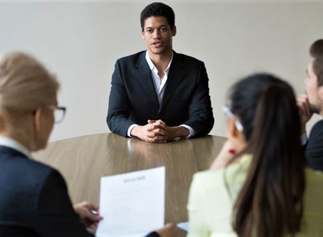Application Tips: How to stand out in your interview