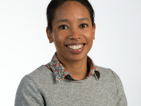 Karla Lee - Veterinary Surgeon and Associate Professor at the RVC