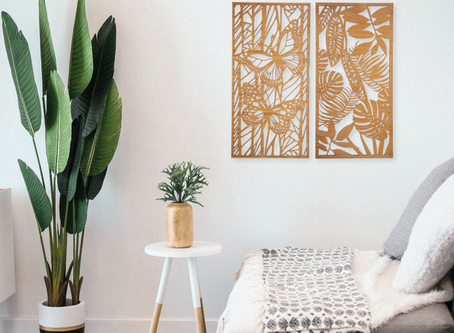 Why is Wall Art So Popular?