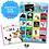 Thumbnail: My First Feelings Bundle- Feelings Chart & Feelings and Me book
