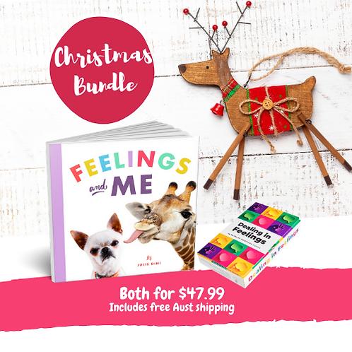 Dealing in Feelings Bundle