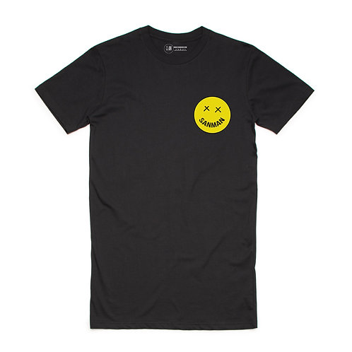 Tall Happy Tee