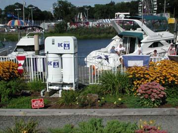 Boat Pumpouts
