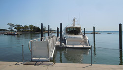 Residential Docking Facility