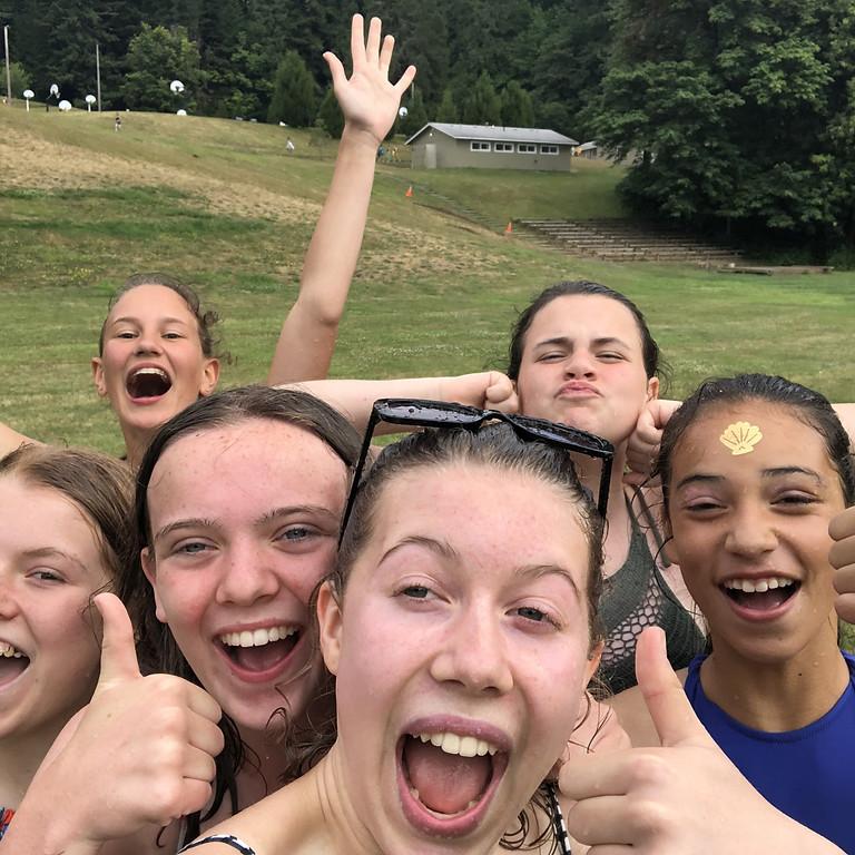 2021 Girls Summer Camp
