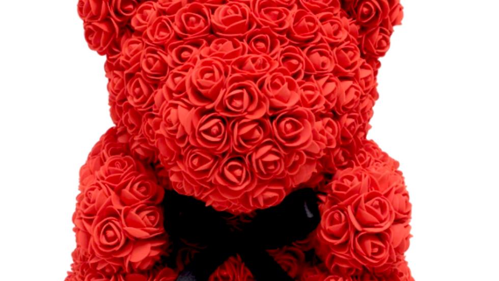 Rose Bear L Rood